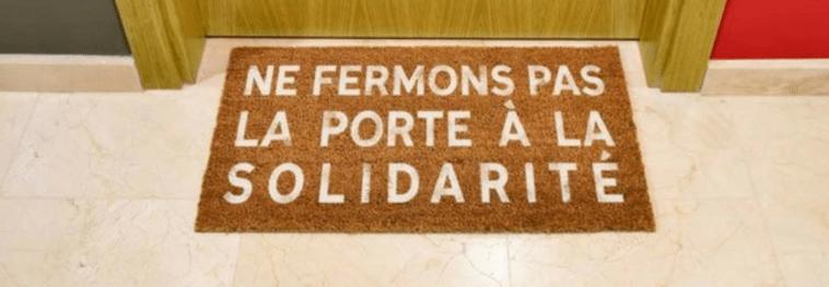 Motion contre les visites domiciliaires … Rejetée !!!