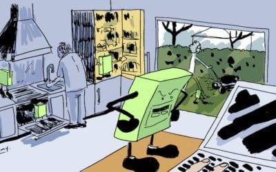 Le Gouvernement wallon MR-CDH s'apprête à faire voter en force un déploiement généralisé de nouveaux compteurs électriques communicants sur le modèle des compteurs « linky » actuellement très contestés en France