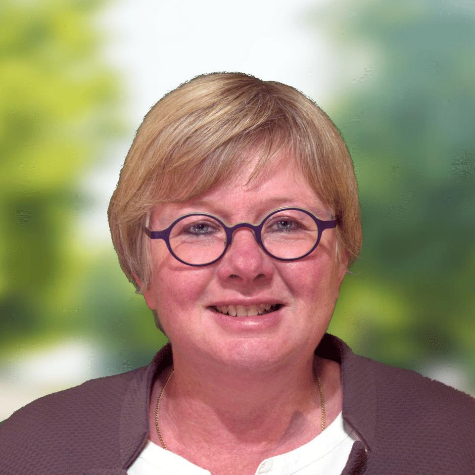 Agnès Delire