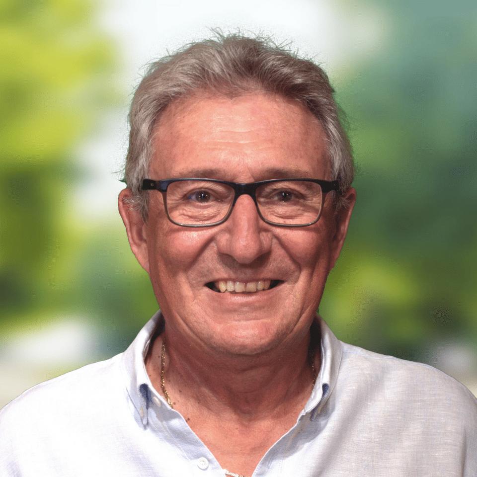 Jean Claude Clément