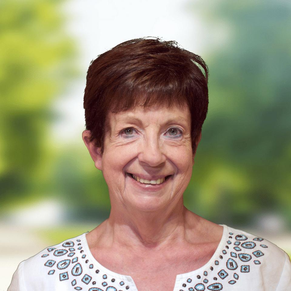 Marie-Brigitte Houben